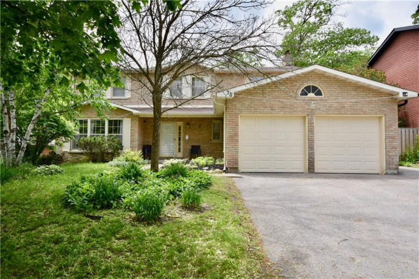 28 VALLEY Drive, Barrie