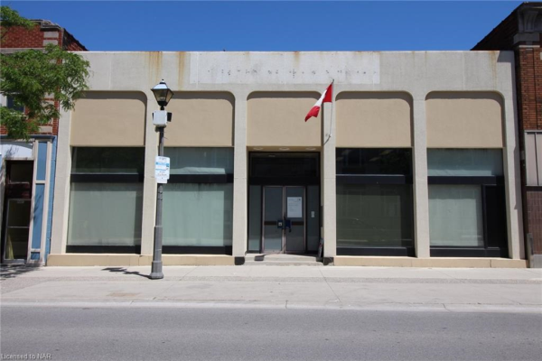 4491 QUEEN Street, Niagara Falls