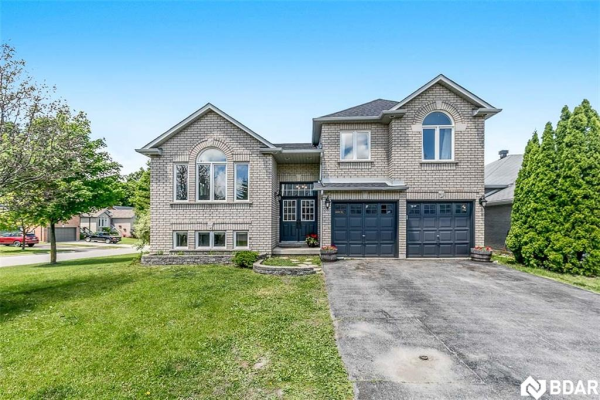 57 BLOXHAM Place, Barrie