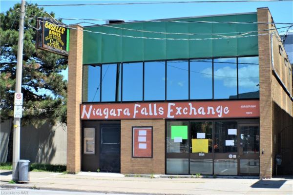 4872 VICTORIA Avenue, Niagara Falls