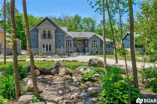 3500 CRESCENT HARBOUR Road, Innisfil