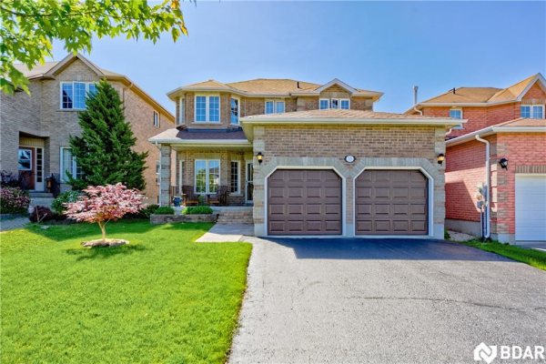 35 ESTHER Drive, Barrie