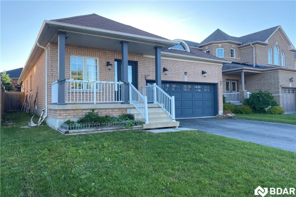 10 WESTMINSTER Circle, Barrie