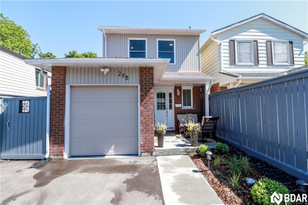 29B CUNDLES Road E, Barrie