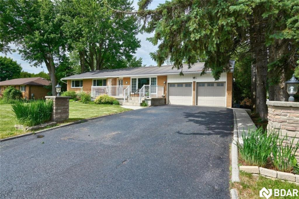 204 MONTGOMERY Drive, Barrie