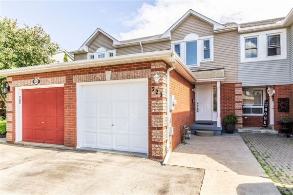 321 LANGLAW Drive, Cambridge