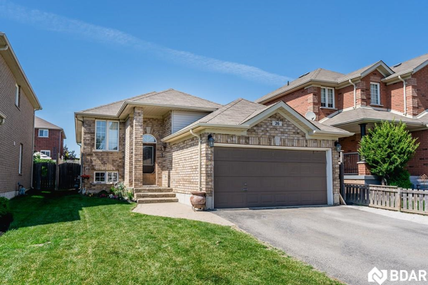 26 Empire Drive, Barrie