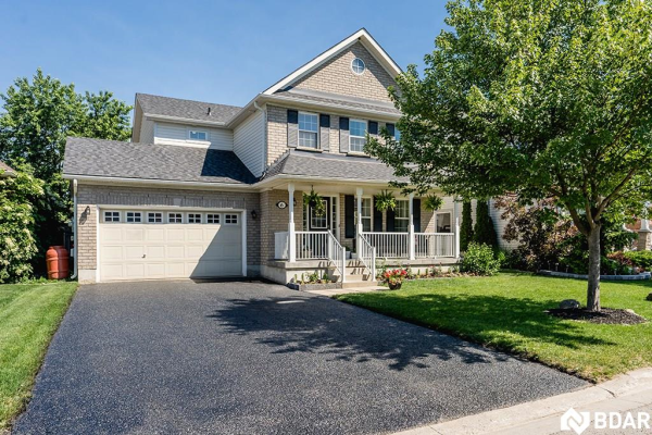 6 Brookwood Drive, Barrie