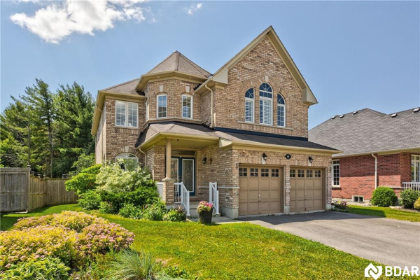 89 EMPIRE Drive, Barrie