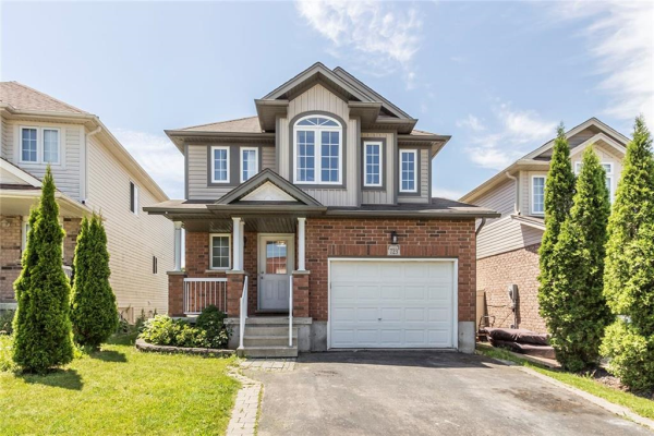 723 LAURELWOOD Drive, Waterloo