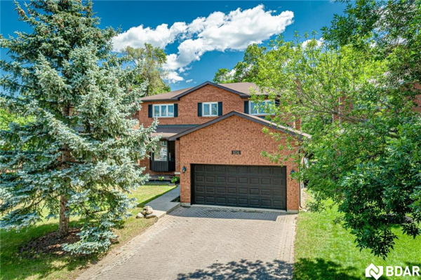 104 Chieftain Crescent, Barrie