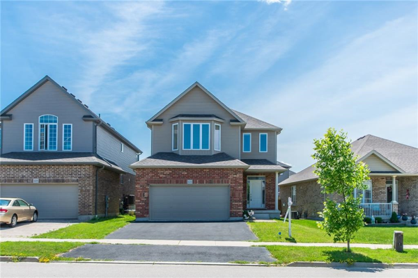 611 THORNDALE Drive, Waterloo