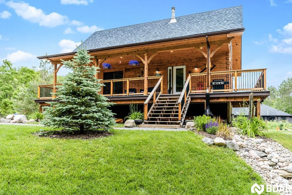 1391 Ingram Road, Oro-Medonte