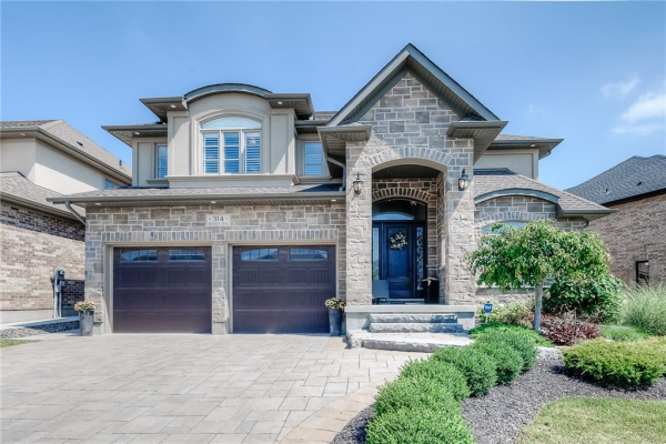 314 Deerfoot Trail, Waterloo
