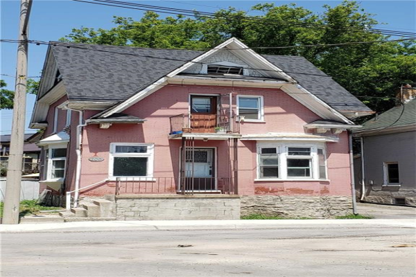 106 WEBER Street E, Kitchener