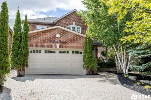 50 Golds Crescent, Barrie