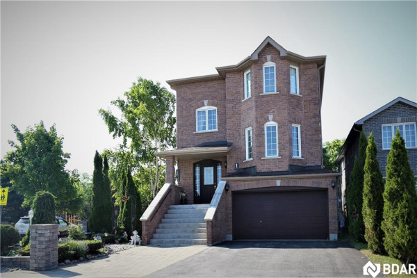 1 NORTHVIEW Crescent, Barrie