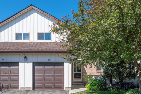 35 WESTHEIGHTS Drive, Kitchener