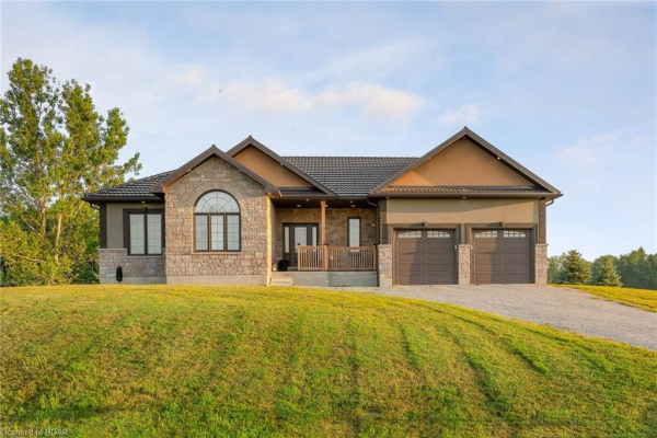 520 HORSESHOE VALLEY Road E, Oro-Medonte