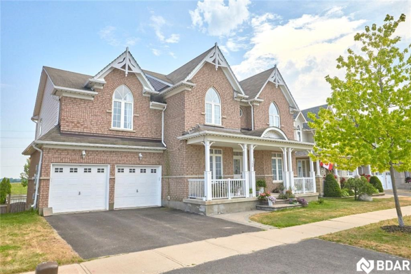 108 SUCCESSION Crescent, Barrie