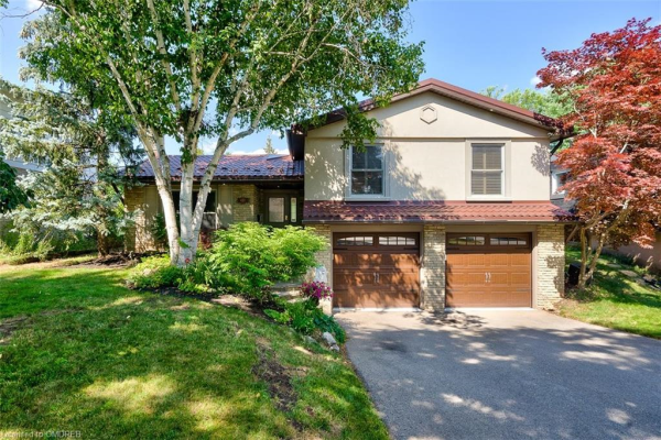 481 Vanguard Crescent, Oakville