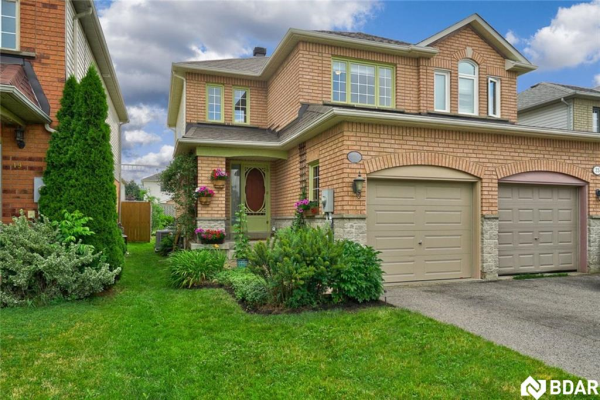 21 BASSWOOD Drive, Barrie