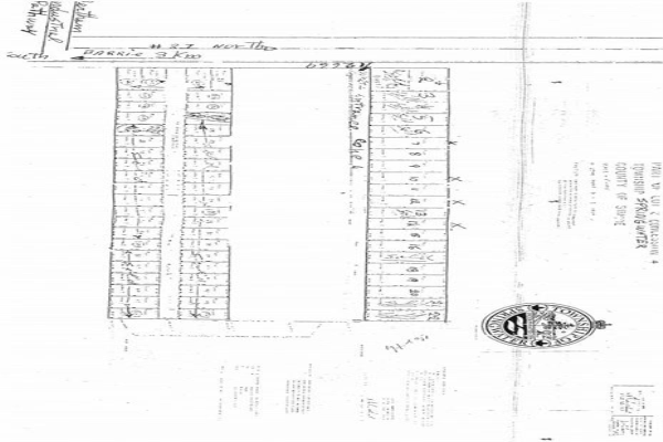 12669 County Road 27 Lot 14 Road, Springwater