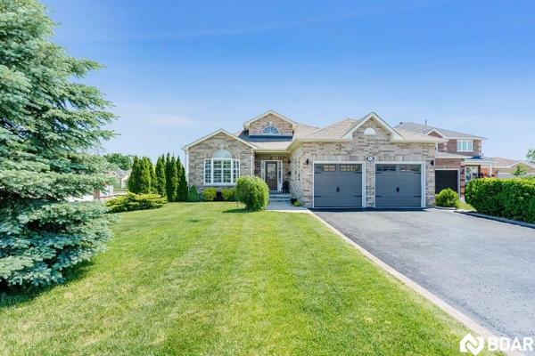 11 Clearwater Court, Barrie