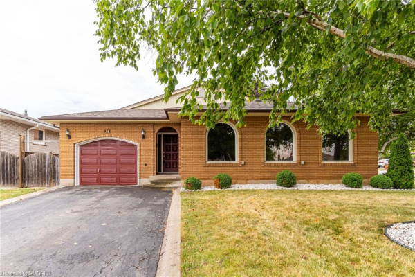 34 Green Forest Drive, Stoney Creek