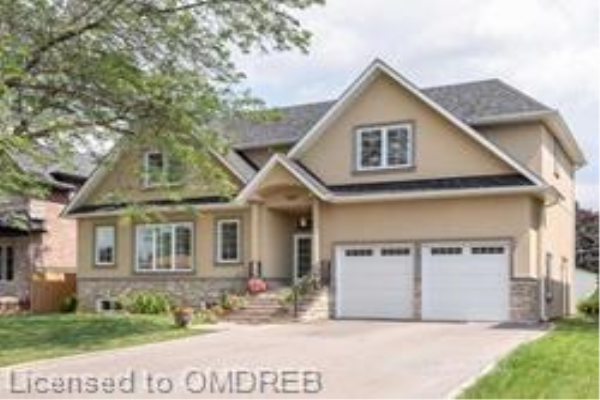 437 Sandmere Place, Oakville