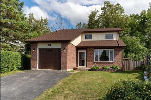 60 McConkey Place, Barrie