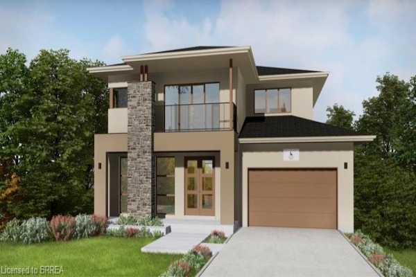LOT 27 ZAIFMAN Circle, London