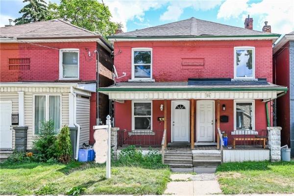 108 GIBSON Avenue, Hamilton