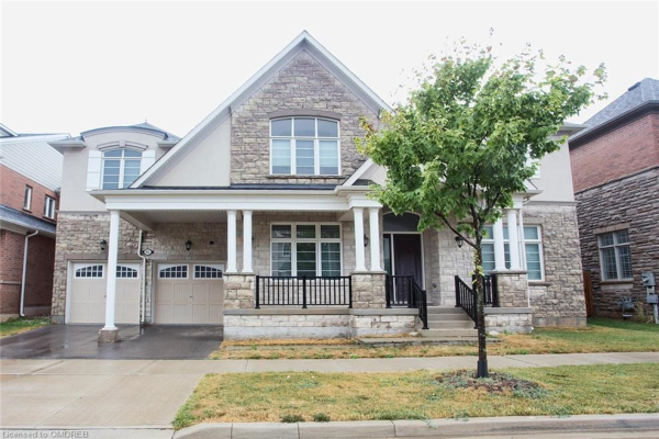 95 NORTH PARK Boulevard, Oakville