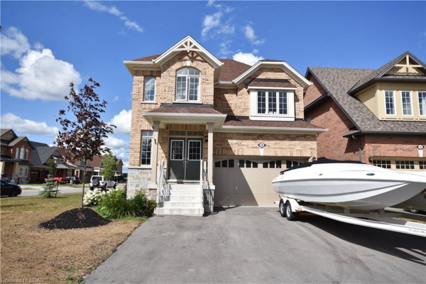 58 OLIVERS MILL Road, Springwater