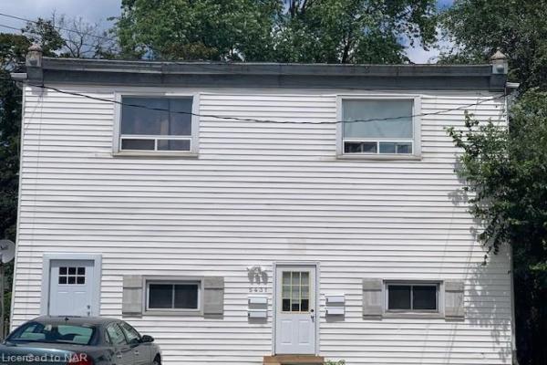 5431 BRIDGE Street, Niagara Falls