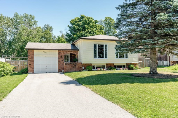 2223 WILLARD Avenue, Innisfil