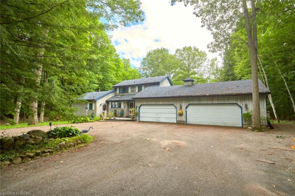 527 BIG BAY POINT Road, Innisfil