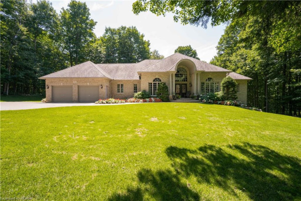 3 MAPLE RIDGE Road, Oro-Medonte