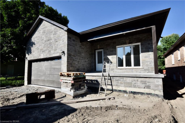 122 PATTERSON Road, Barrie