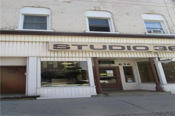 636 TALBOT Street, St. Thomas