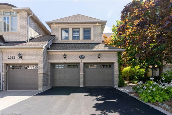 2084 PINEVALLEY Crescent, Oakville