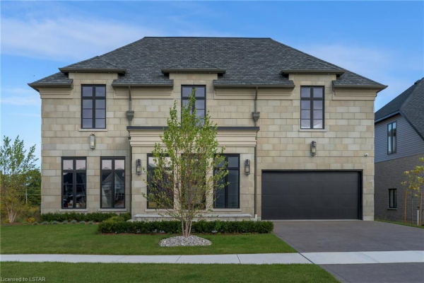 7501 SILVER CREEK Crescent, London