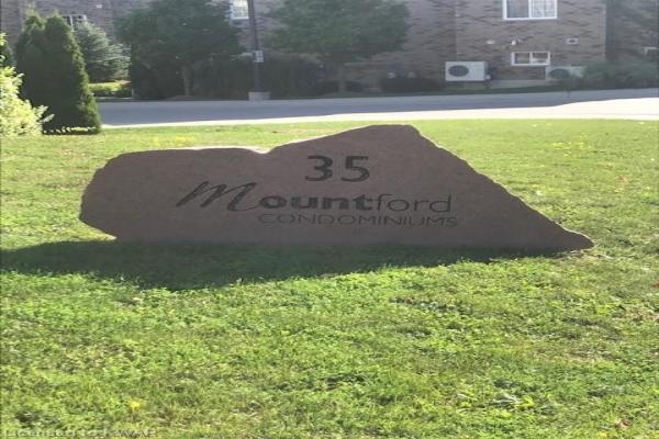35 MOUNTFORD Drive, Guelph
