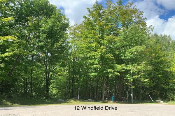 12 WINDFIELD Drive W, Oro-Medonte