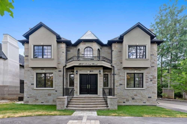 1218 INDIAN Road, Mississauga
