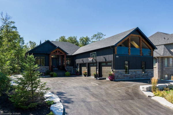 2275 SHORE Lane, Wasaga Beach