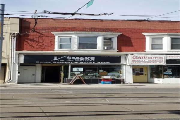 2227 DUNDAS Street W, Toronto