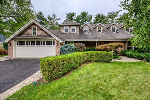 282 GATESTONE Avenue, Oakville