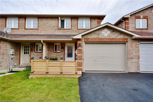 9 WEYMOUTH Road, Barrie